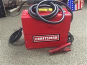 CRAFTSMAN WIRE FEED WELDER GASLESS 196.205680